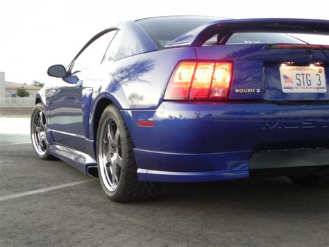 Hid Sct 6000k 2003 sonic blue roush stage 3 svtperformance