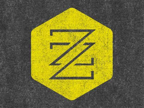Zz A To Z 25 zackenstil exles of logo design letter z logo