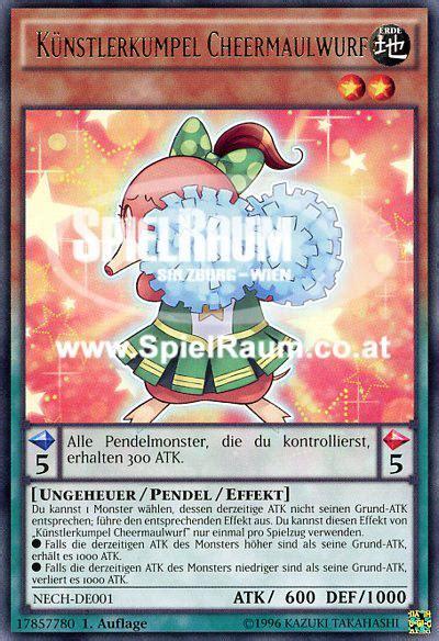 Performapal Trolynx Nech Jp002 1 the new challengers ygo einzelkarten spielraum