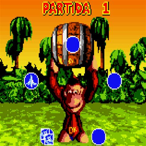 kong country gameboy color kong country