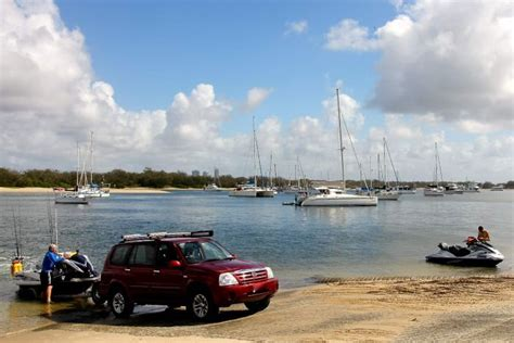 boat parts gold coast ban on boats and jet skis considered for parts of crowded