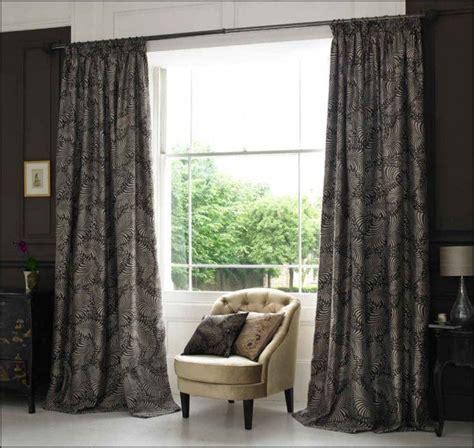 cortinas rusticas para salon c 243 mo elegir los modelos de cortinas tendenzias