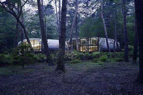 Moderne Architektur Japan by Moderne Architektur Organische Japanische Residenz