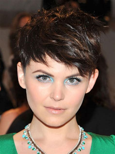 short hairstyles edgy short haircuts hairstyle hits pictures