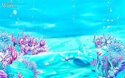 little mermaid disney cartoon fishes hd wallpaper image gallery mermaid backround