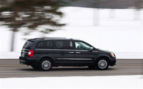toyota vs chrysler town and country bread box battle chrysler town country vs honda odyssey