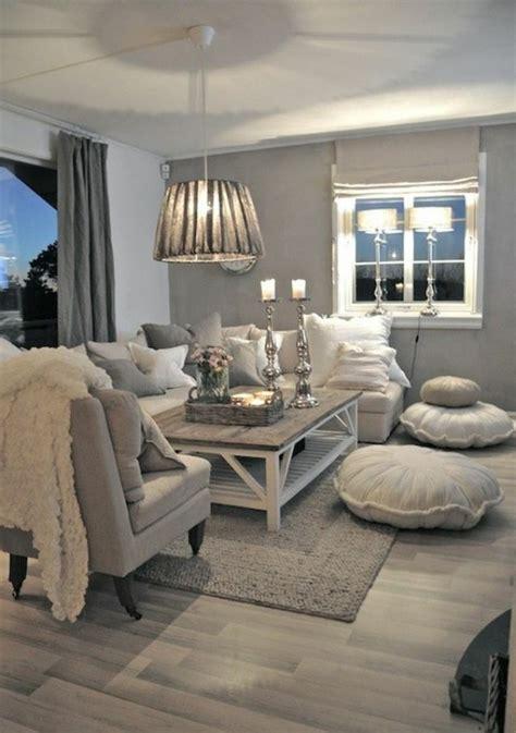 Wohnzimmer Ideen by Einladendes Wohnzimmer Dekorieren Ideen Und Tipps