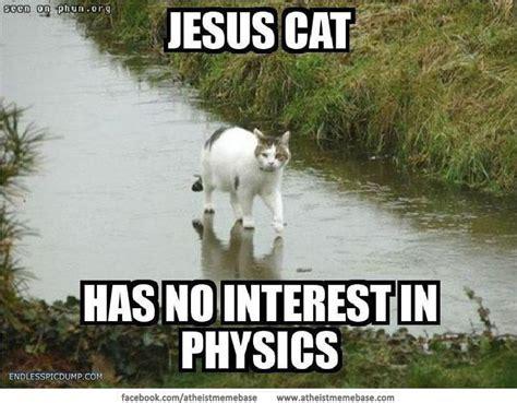 Jesus Cat Meme - jesus cat meme cat planet cat planet