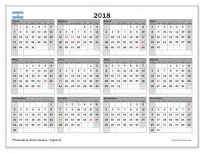 Calendario 2019 Argentina Calendarios Para Imprimir 2018 Argentina
