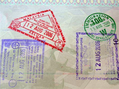 Lebenslauf Einreise Nach Deutschland bali visa und einreisebestimmungen f 252 r indonesien bali