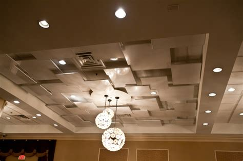Modern Drop Ceiling Drop Ceiling Decoration Contemporary Chicago