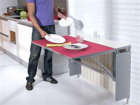 Tavoli Da Cucina A Scomparsa by Tavoli A Scomparsa Foto Design Mag