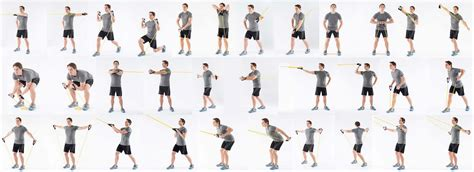 rich and the resistors band schedule arm workout with bands triceps workout everydayentropy