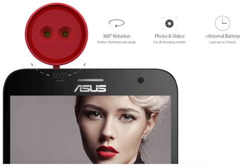 Asus Yang Ada Led Flash asus lolliflash led flash for smartphones and tablets
