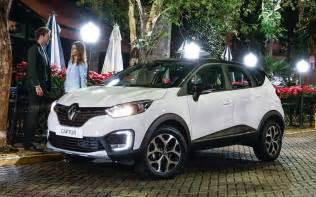 Renault De Mexico Renault Captur 2018 Lanzamiento En M 233 Xico Automovil