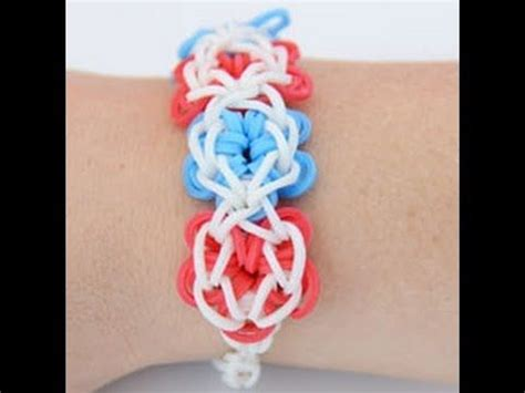 1000 Images About Rainbow Loom On Pinterest Loom Bands
