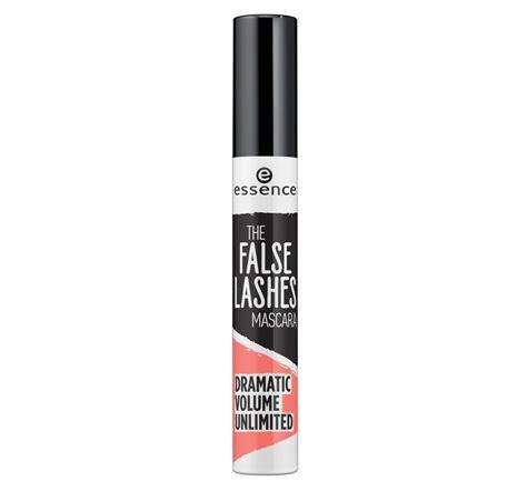 Mascara Essence essence the false lashes mascara dramatic volume unlimited