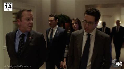designated survivor general designated survivor recap 10 25 17 season 2 episode 5