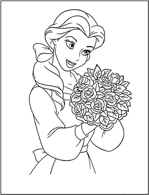 Coloring Pages Of Disney Princess Presto Coloring Pages Free Coloring Sheets