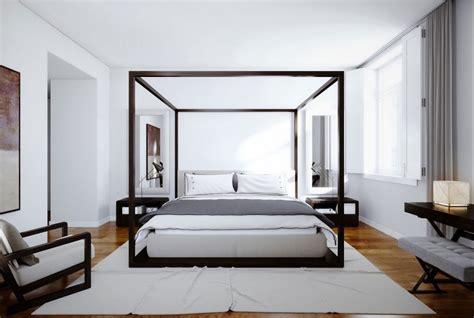 schlafzimmer mit holz schlafzimmer modern holz wandpaneele schlafzimmer