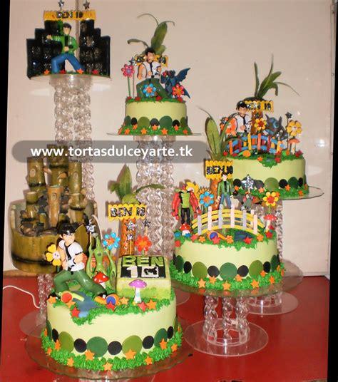 dulce y arte tortas para endulzarte dulce y arte tortas para endulzarte torta ben 10 2