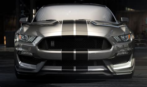 ford shelby gt350 mustang s 5 2l v8 produces more than 500