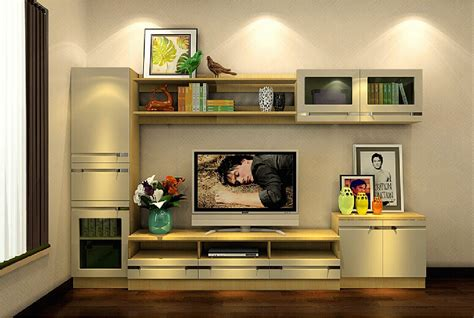 Modern Tv Cabinet For Bedroom