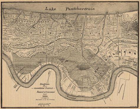 louisiana map collection louisiana maps perry casta 241 eda map collection ut