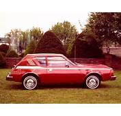 AMC Gremlin  1970 Cartype