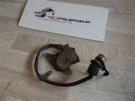 Fahrstufensensor Audi A6 audi a4 a6 4b fahrstufenregler fahrstufensensor 5hp 19