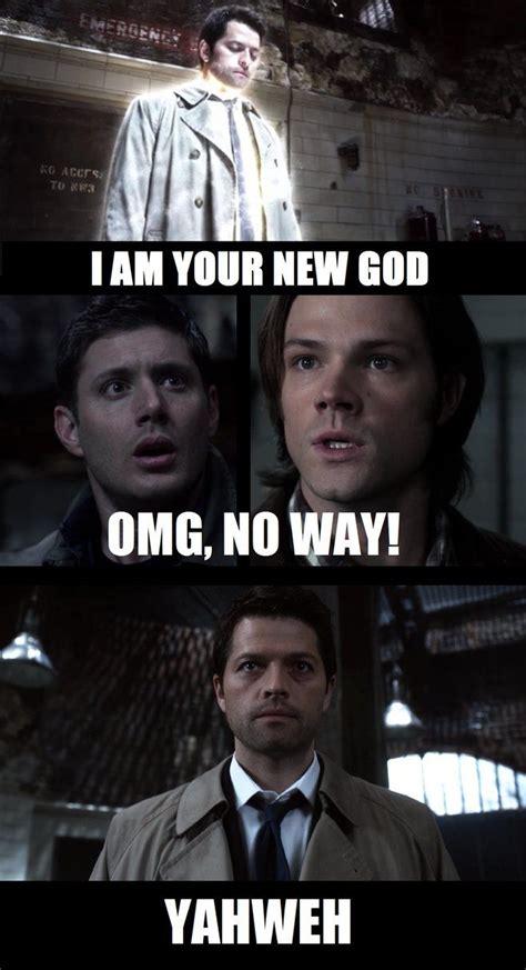 Supernatural Memes - supernatural memes deviantart more like supernatural