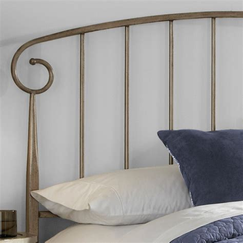 steel bed headboard fashion bed group dalton metal headboard b12204