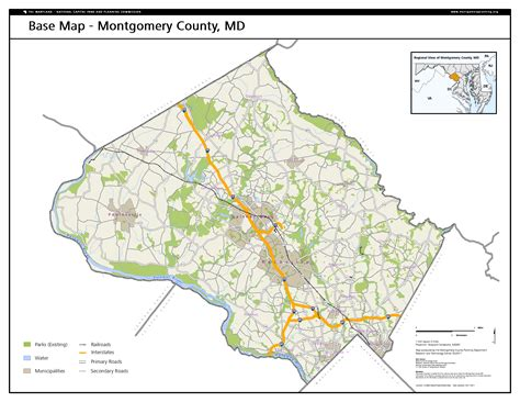 planning and gis county of map library montgomery planning