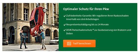 Autoversicherungen Devk by Devk Kfz Versicherung Test Erfahrungen
