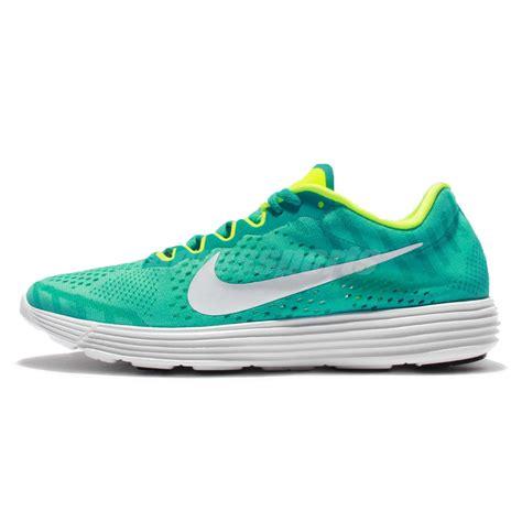 nike lunarlon mens running shoes nike lunaracer 4 iv mens running shoes sneakers trainers