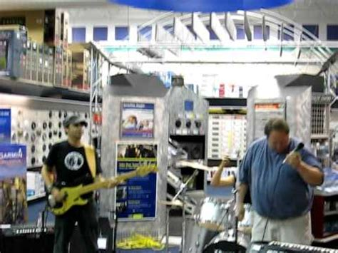 kq morning show band at best buy youtube