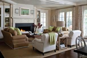 Family Room Furniture by Complementary Copy New England Home Magazine