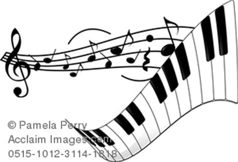 cartoon themes on piano free piano keys cliparts download free clip art free