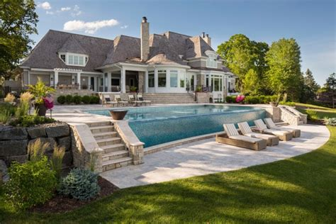 luxury backyard designs 15 fabulous backyard swimming pool designs you d wish you