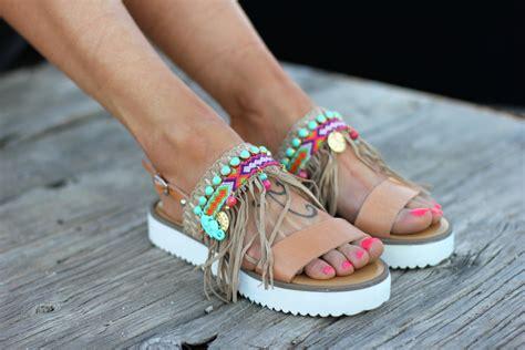 handmade sandals handmade