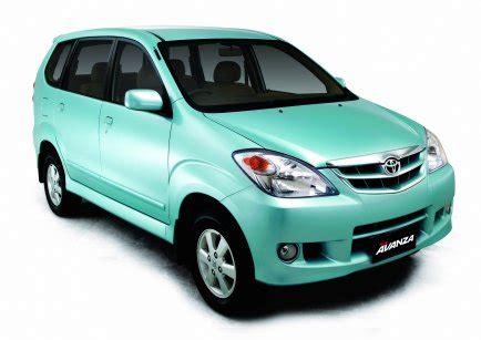 Toyota Avanza 1 3 Review Toyota Avanza 1 3 Sx Reviews Prices Ratings With