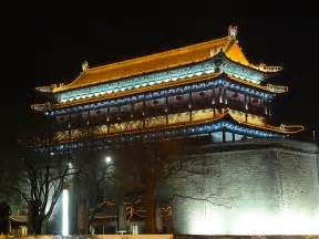 xi an city wall south gate before 94021 xi an china zhang yimo copyright yes flickr