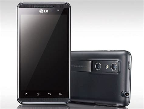 lg 3d mobile lg optimus 3d lets you 3d without bulky