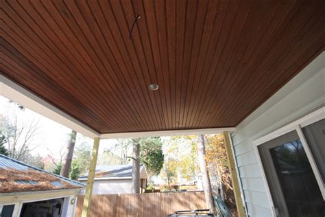 beadboard porch ceiling fans without light modern