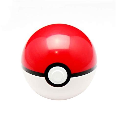 7cm pokemon ball anime action figure collection toy