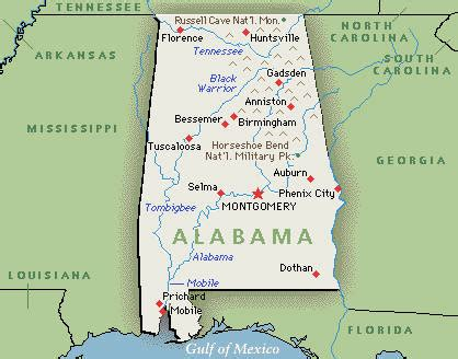 Alabama (AL) DJs   Photographers   Videographers