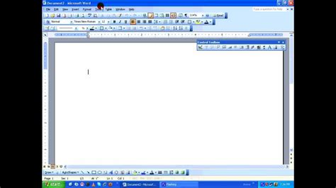 tutorial video word ms word tutorial how to add a combo box hd youtube