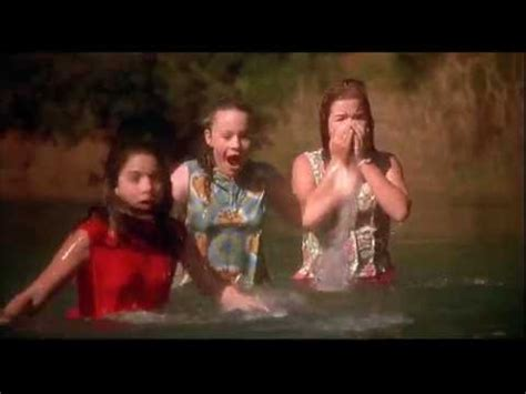 Quot Now And Then Quot 1995 Pond Scene Youtube