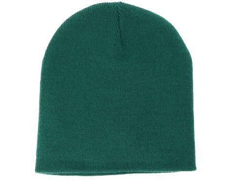 knitting beanie knitted bottle green beanie beanie basic beanies