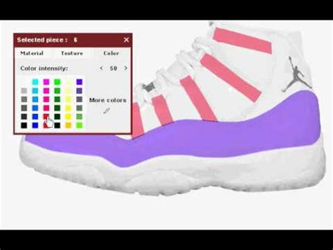 Design Your Own Shoes At Stevenmaddencom by How To Create Your Own Jordans